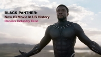 Black Panther Movie Problem