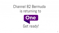 Channel 82 Returns to CableVision